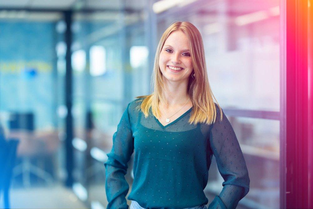 Amanda Wijnen