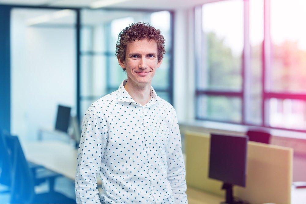 Maarten van Haperen